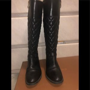 Knee high Vince Camuto boots